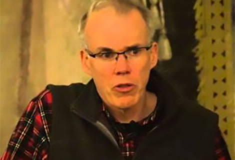 Pancakes with Bill McKibben, and the Power of Generations Together